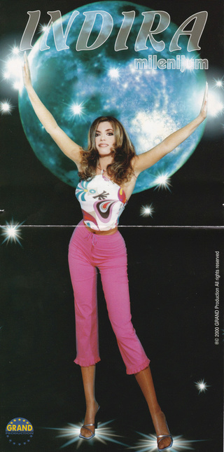Indira Radic - Diskografija R-787014