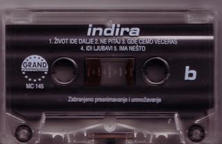Indira Radic - Diskografija R-787015