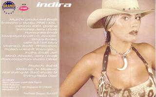 Indira Radic - Diskografija R-787016