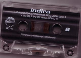Indira Radic - Diskografija R-787018