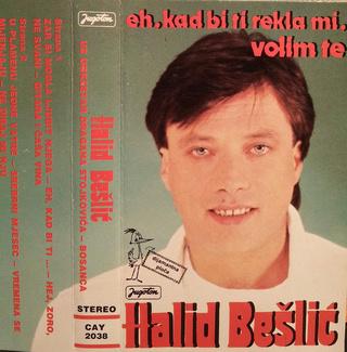 Halid Beslic - Diskografija R-788510