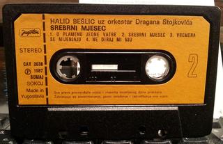 Halid Beslic - Diskografija R-788511