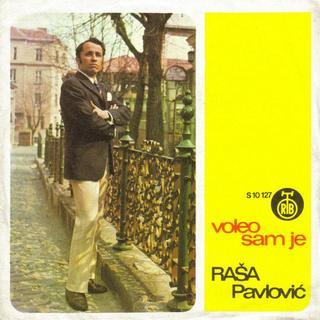 Rados Rasa Pavlovic - Diskografija  R-789112