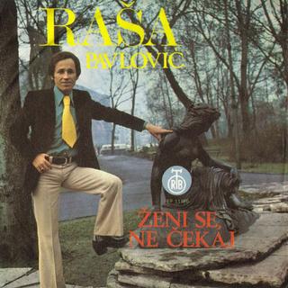 Rados Rasa Pavlovic - Diskografija  R-789114
