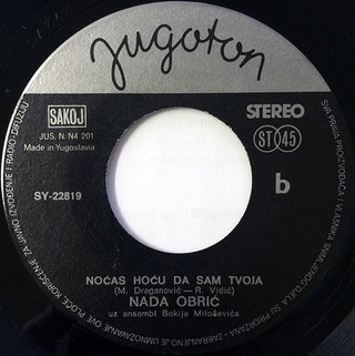 Nada Obric - Diskografija  R-789513