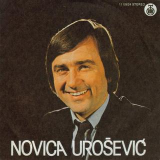 Novica Urosevic - Diskografija  R-789514