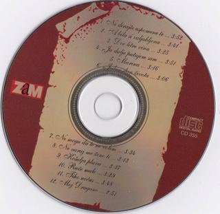 Dragan Kojic Keba - Diskografija R-790311