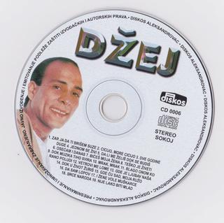 Dzej Ramadanovski - Diskografija  R-790317