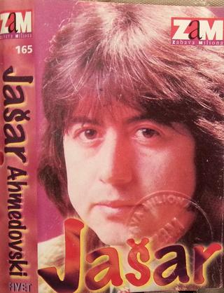 Jasar Ahmedovski - Diskografija R-790911