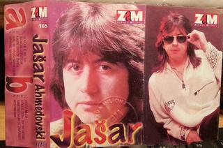 Jasar Ahmedovski - Diskografija R-790913