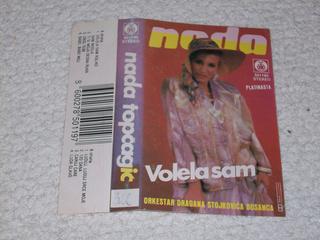 Nada Topcagic - Diskografija R-792211