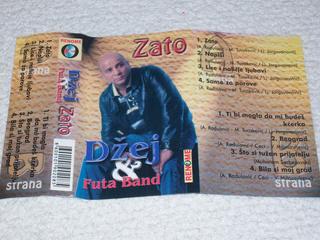 Dzej Ramadanovski - Diskografija  R-792212