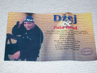 Dzej Ramadanovski - Diskografija  R-792213