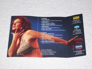 Adelisa Hodzic - Diskografija  R-792215