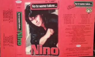 Nikola (Amir) Resic Nino - Diskografija  R-792218