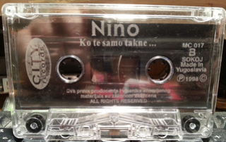 Nikola (Amir) Resic Nino - Diskografija  R-792220