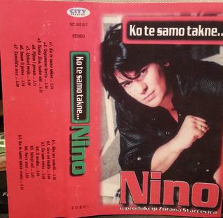 Nikola (Amir) Resic Nino - Diskografija  R-792222