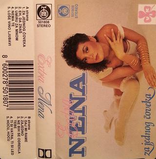 Extra Nena ( Snezana Beric ) - Diskografija  R-792314