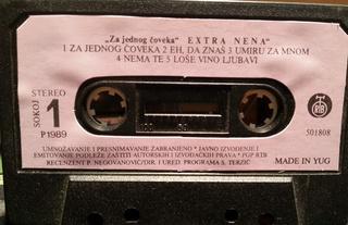 Extra Nena ( Snezana Beric ) - Diskografija  R-792316
