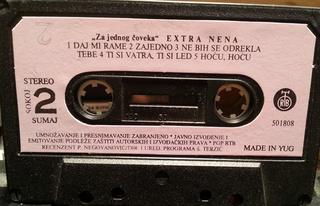 Extra Nena ( Snezana Beric ) - Diskografija  R-792317