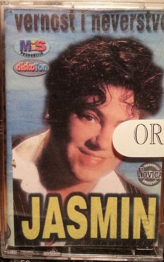 Jasmin Muharemovic - Diskografija R-793012