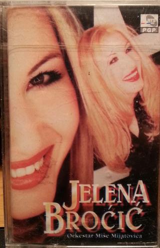 Jelena Brocic -Diskografija R-793115