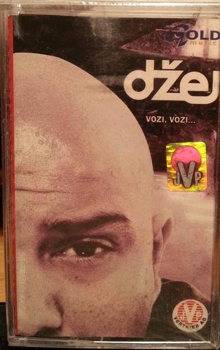 Dzej Ramadanovski - Diskografija  R-793118