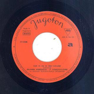 Silvana Armenulic - Diskografija  - Page 2 R-794610