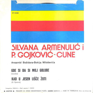 Silvana Armenulic - Diskografija  - Page 2 R-794612