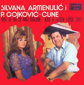 Silvana Armenulic - Diskografija  - Page 2 R-794613