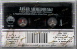 Jasar Ahmedovski - Diskografija R-795010