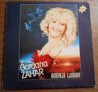 Gordana Lazarevic - Diskografija R-800110