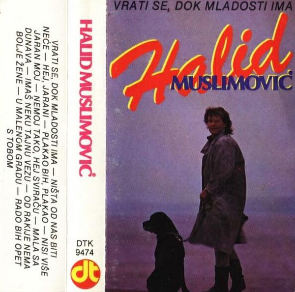 Halid Muslimovic - Diskografija R-804011