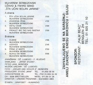 Muharem Serbezovski - Diskografija - Page 2 R-805910