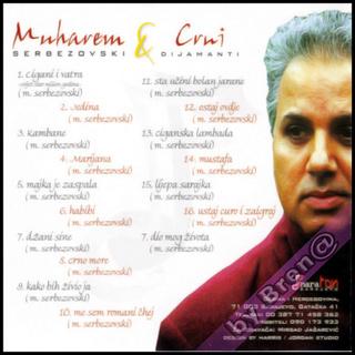 Muharem Serbezovski - Diskografija - Page 2 R-805915