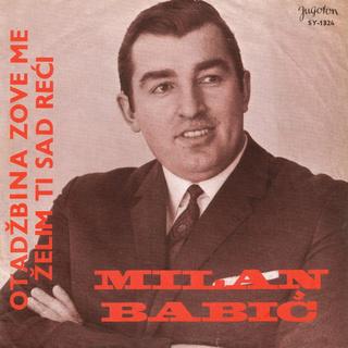 Milan Babic - Diskografija 2 R-806511