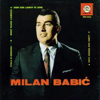 Milan Babic - Diskografija 2 R-806512