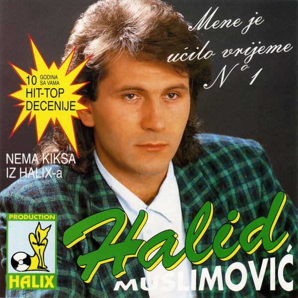 Halid Muslimovic - Diskografija R-807312