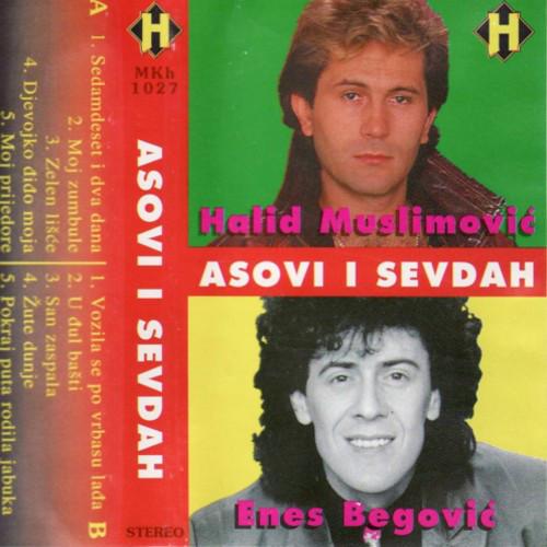 Halid Muslimovic - Diskografija R-807411