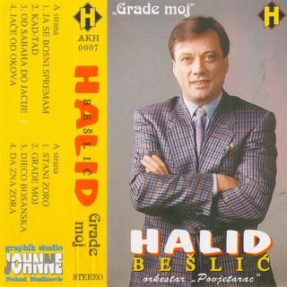 Halid Beslic - Diskografija R-807414