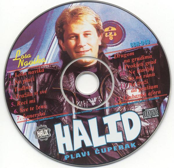 Halid Muslimovic - Diskografija R-808110