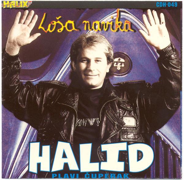 Halid Muslimovic - Diskografija R-808112