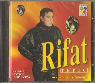 Rifat Tepic - Diskografija 2 R-809710
