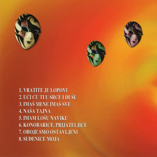 Rifat Tepic - Diskografija 2 R-809711