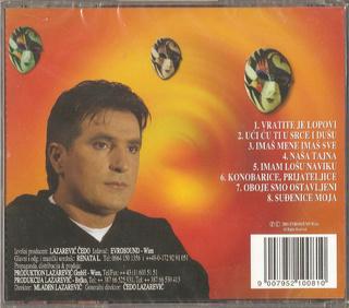 Rifat Tepic - Diskografija 2 R-809712