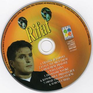 Rifat Tepic - Diskografija 2 R-809714