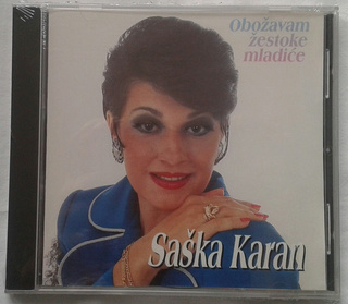 Saska Karan - Diskografija  R-810313