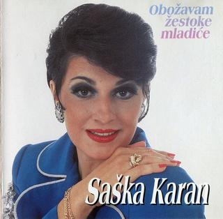 Saska Karan - Diskografija  R-810314