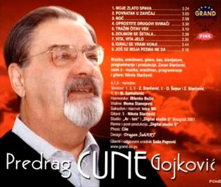 Predrag Gojkovic Cune - Diskografija  - Page 4 R-810414
