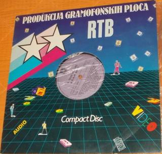 Slavko Banjac - Diskografija  R-811116